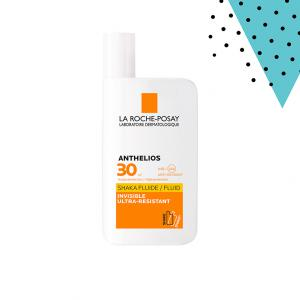 Anthelios Shaka Fluid SPF 30