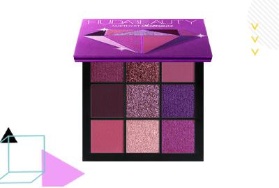 Obsessions Eye Palette (Amethyst)