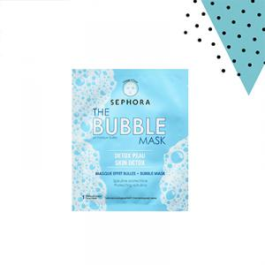 The Bubble Mask