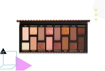 Born This Way Eye Pallete (Natural Nudes)