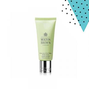 Dewy Lily of the Valley & Star Anise Hand Cream